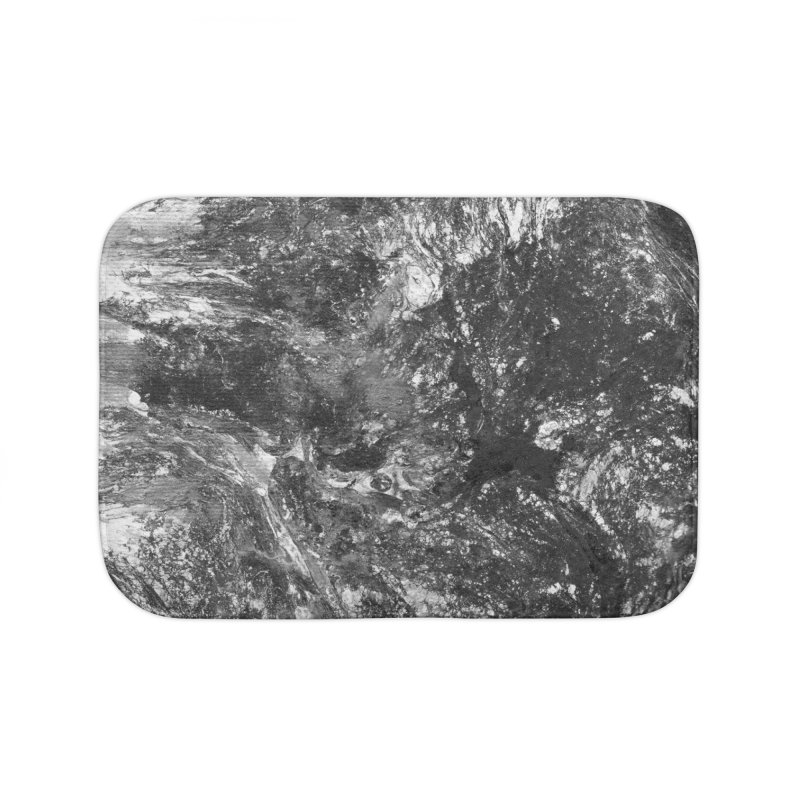 ninety6 Home Bath Mat by Jason Henricks' Artist Shop