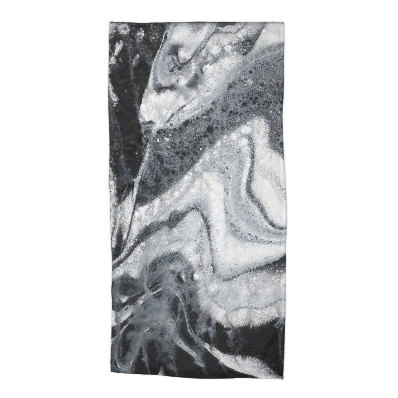 Ninety8 Accessories Beach Towel by Jason Henricks' Artist Shop