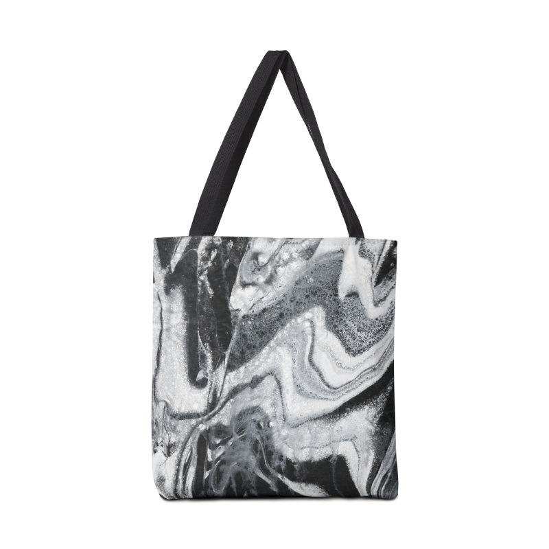 Ninety8 Accessories Bag by Jason Henricks' Artist Shop
