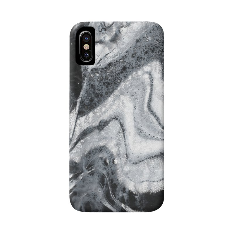 Ninety8 Accessories Phone Case by Jason Henricks' Artist Shop