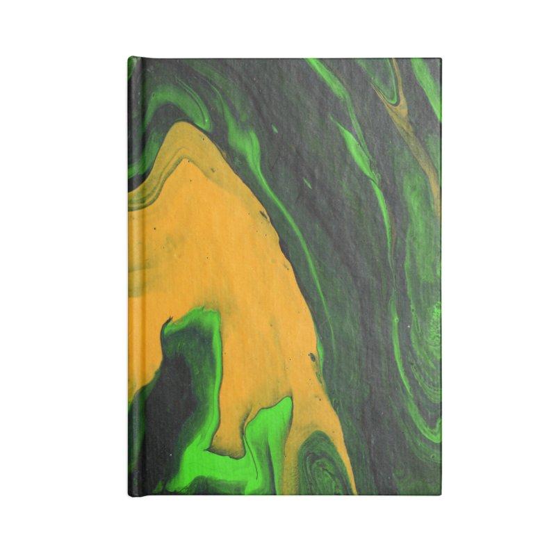 eighty8 Accessories Notebook by Jason Henricks' Artist Shop