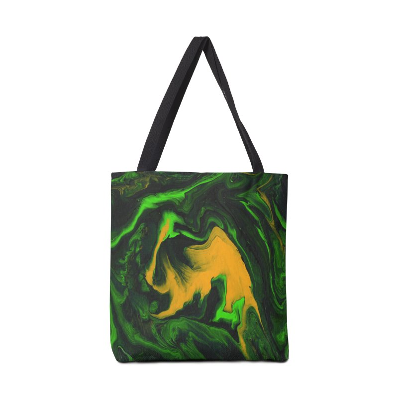 eighty8 Accessories Tote Bag Bag by Jason Henricks' Artist Shop