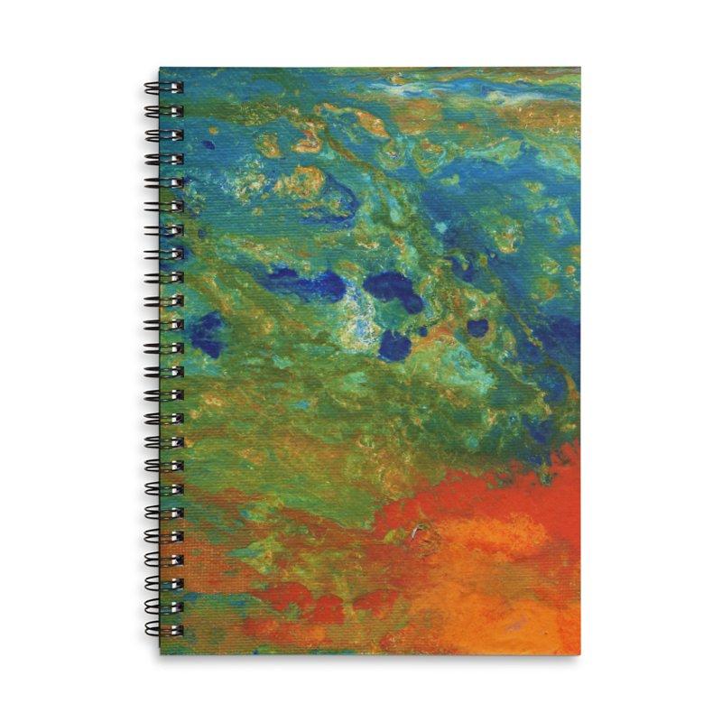 20zero1 in Lined Spiral Notebook by Jason Henricks' Artist Shop