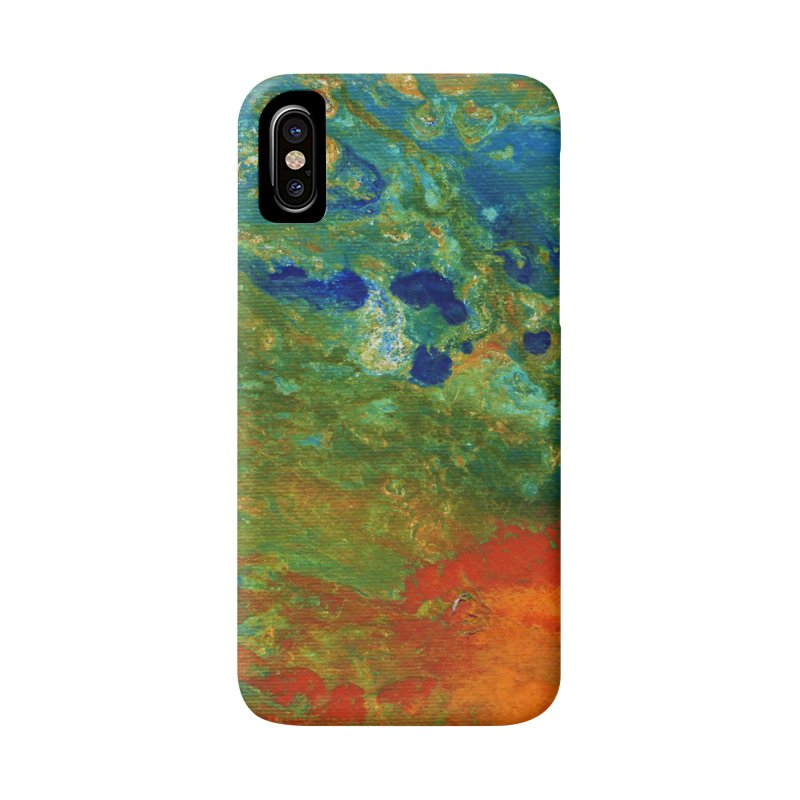 20zero1 Accessories Phone Case by Jason Henricks' Artist Shop