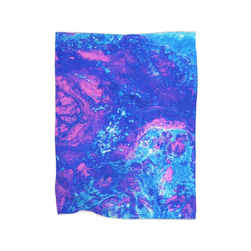 ninety7 Home Blanket by Jason Henricks' Artist Shop