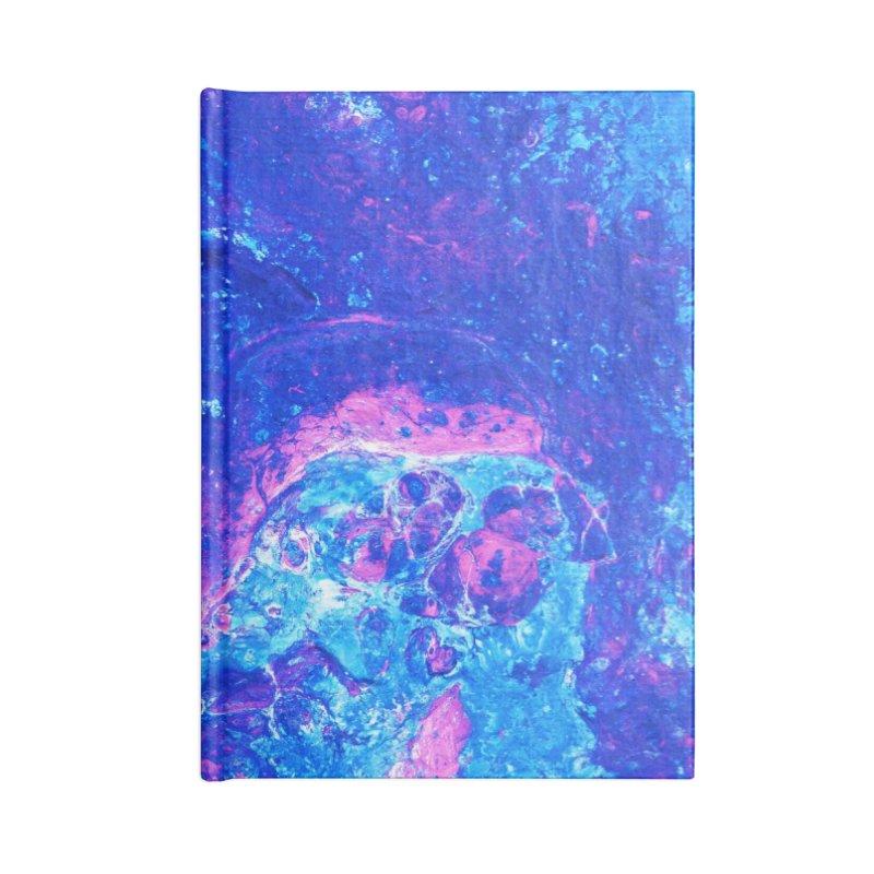 ninety7 Accessories Notebook by Jason Henricks' Artist Shop