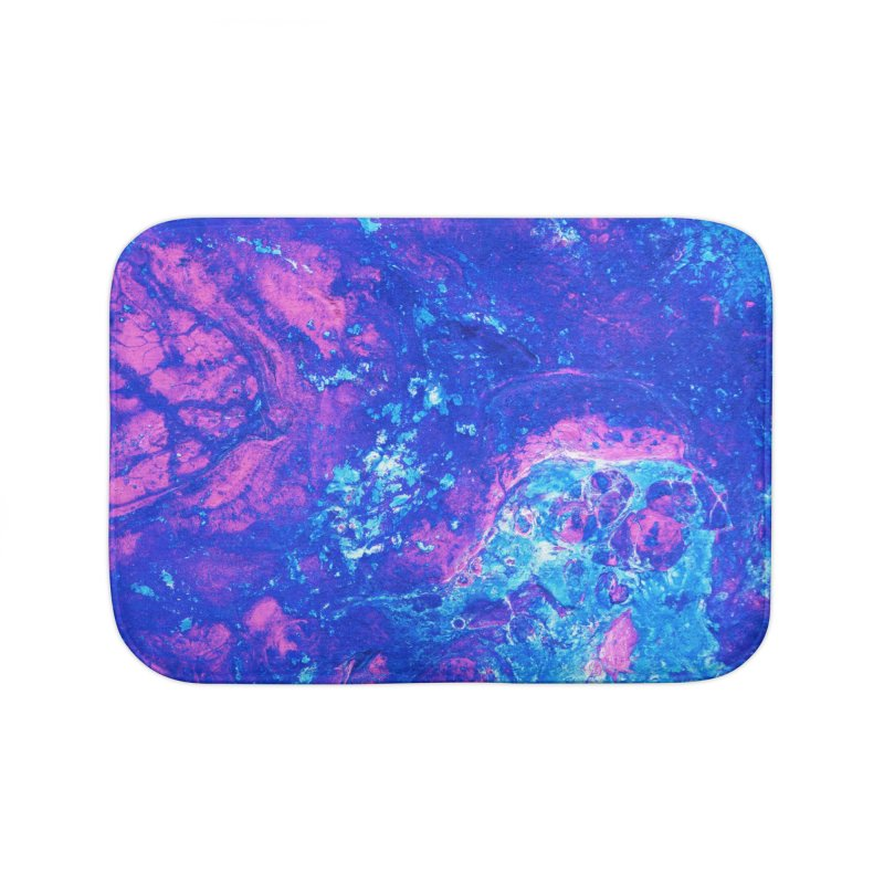 ninety7 Home Bath Mat by Jason Henricks' Artist Shop