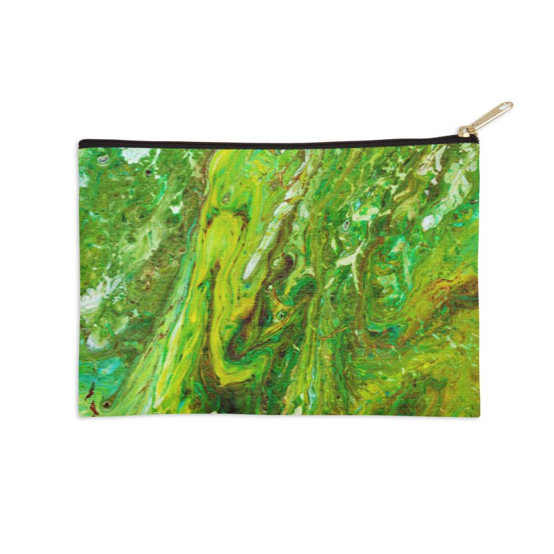 19eighty Accessories Zip Pouch by Jason Henricks' Artist Shop