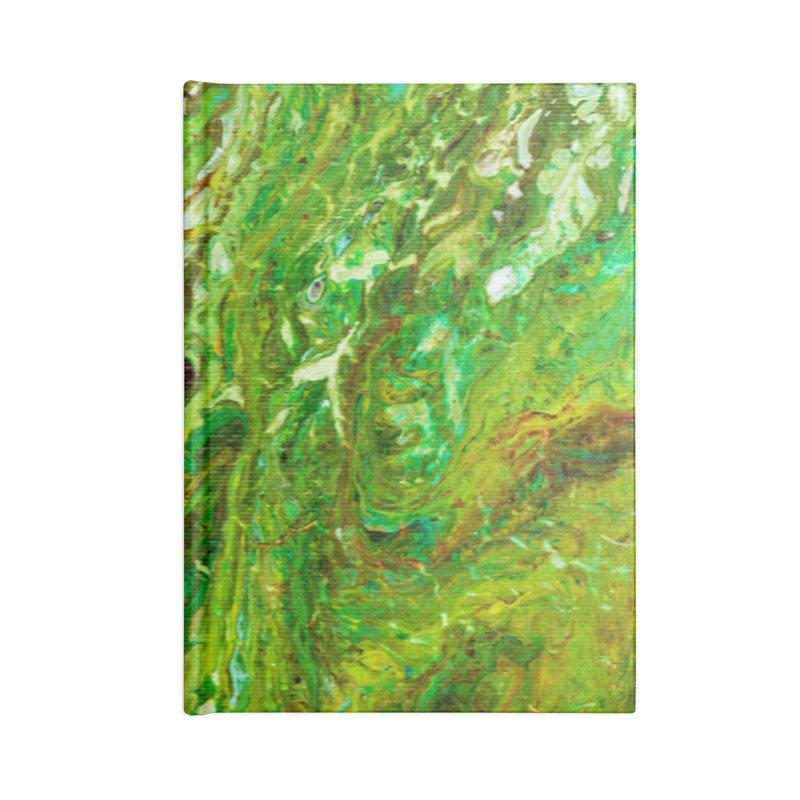 19eighty Accessories Notebook by Jason Henricks' Artist Shop
