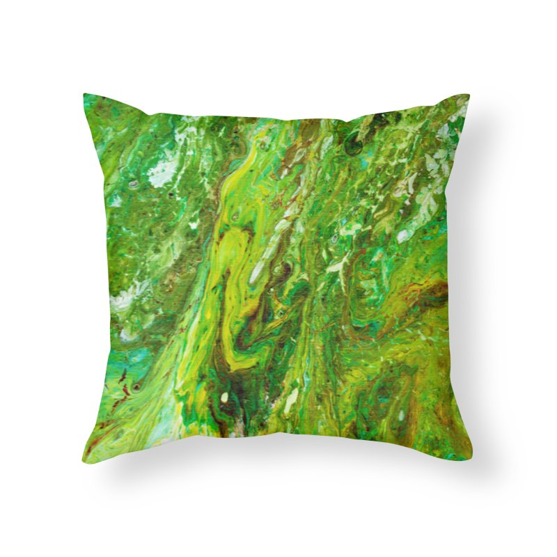 19eighty Home Throw Pillow by Jason Henricks' Artist Shop