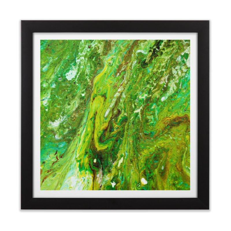 19eighty Home Framed Fine Art Print by Jason Henricks' Artist Shop