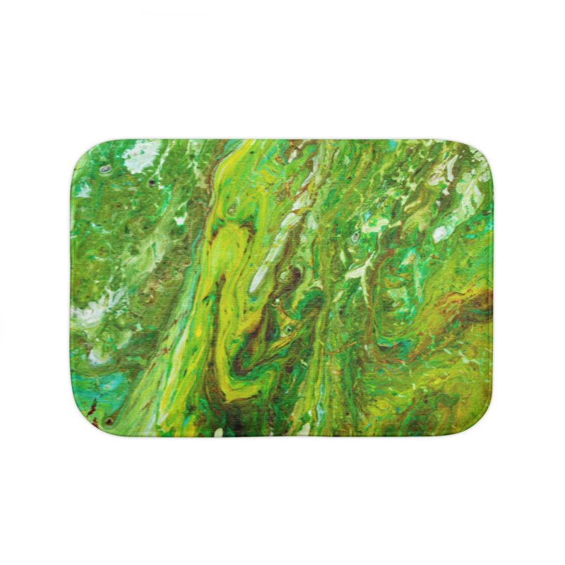 19eighty Home Bath Mat by Jason Henricks' Artist Shop