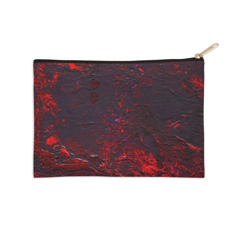 twenty11 Accessories Zip Pouch by Jason Henricks' Artist Shop
