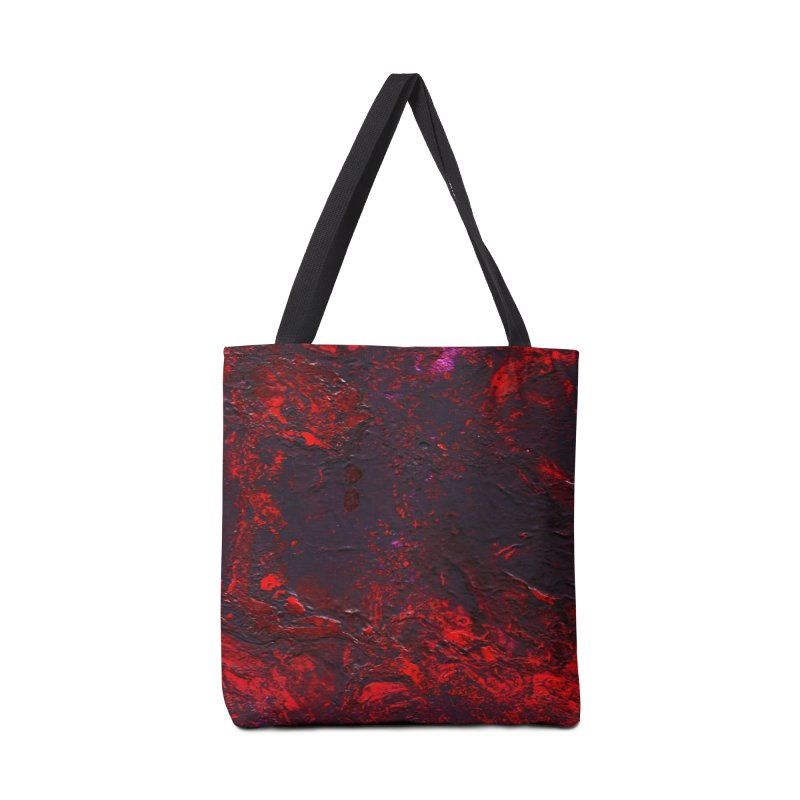 twenty11 Accessories Bag by Jason Henricks' Artist Shop