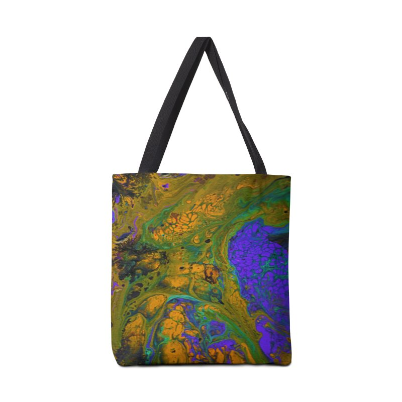 ninety1 Accessories Bag by Jason Henricks' Artist Shop