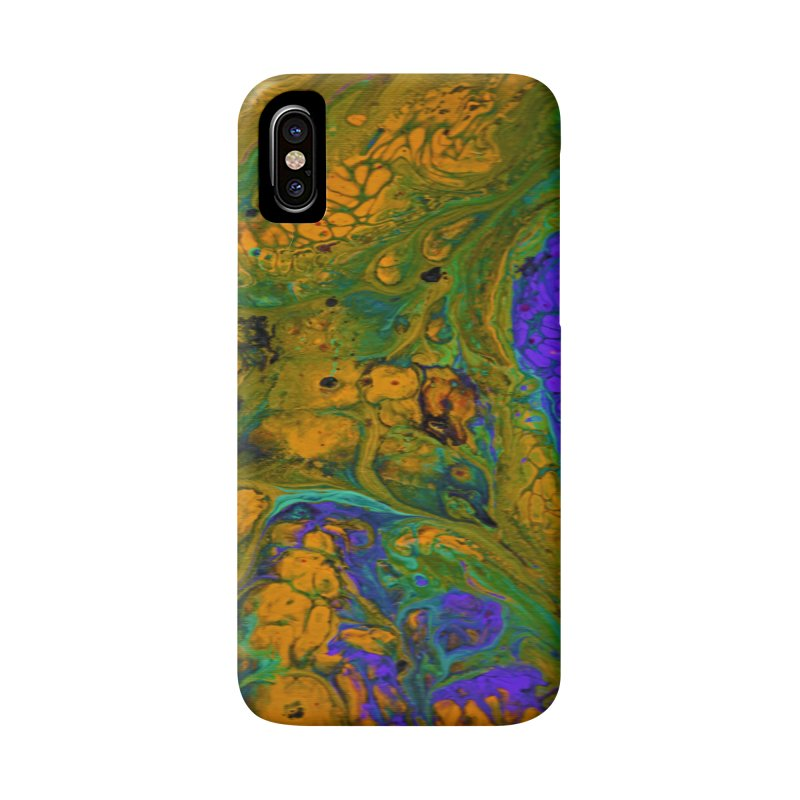 ninety1 Accessories Phone Case by Jason Henricks' Artist Shop