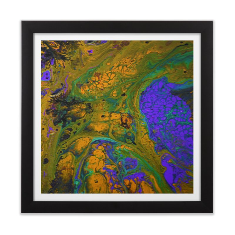 ninety1 Home Framed Fine Art Print by Jason Henricks' Artist Shop