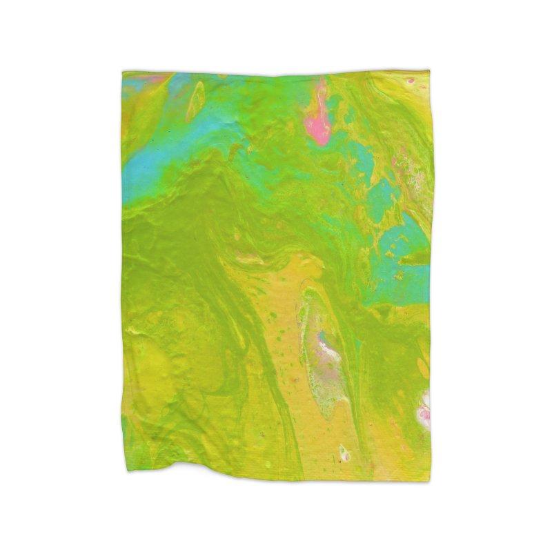 ninety2 Home Blanket by Jason Henricks' Artist Shop