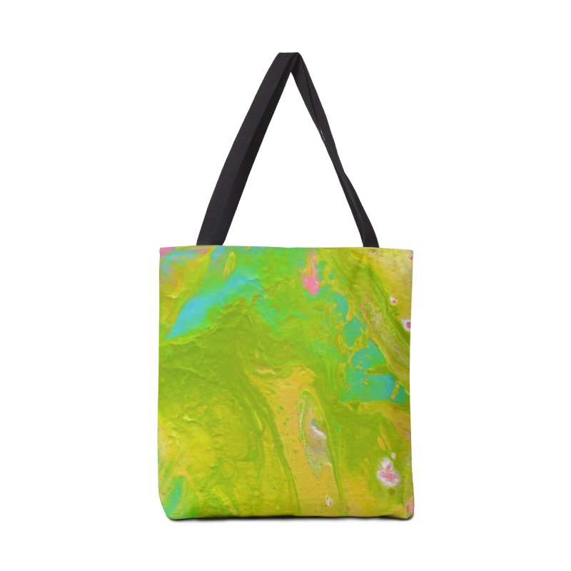 ninety2 Accessories Bag by Jason Henricks' Artist Shop