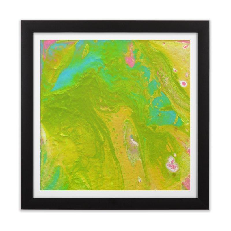 ninety2 Home Framed Fine Art Print by Jason Henricks' Artist Shop