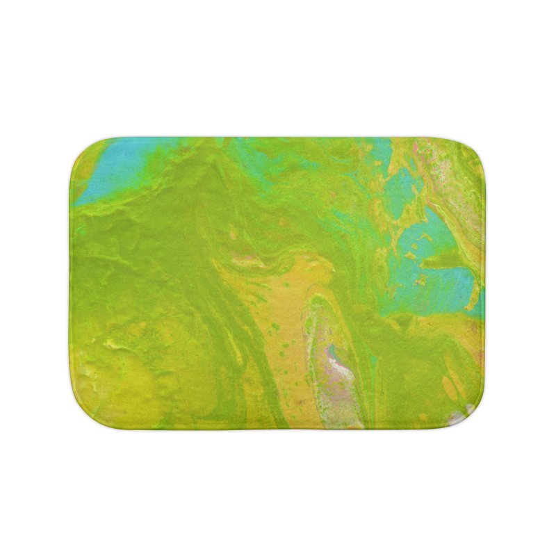 ninety2 Home Bath Mat by Jason Henricks' Artist Shop