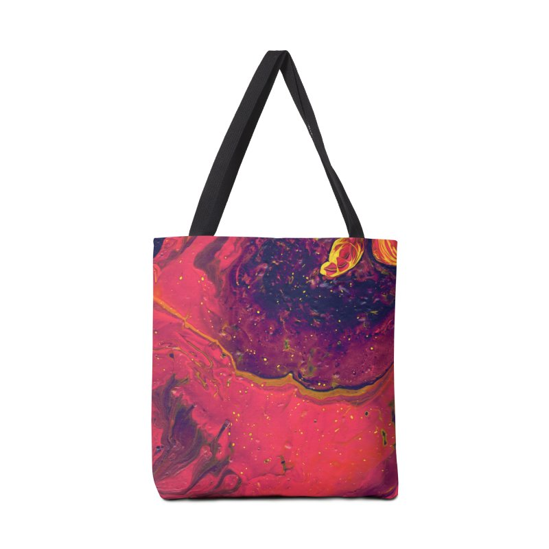 9t9 Accessories Bag by Jason Henricks' Artist Shop