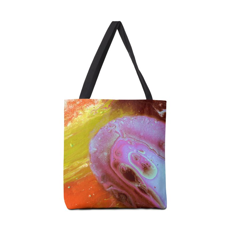 seventy9 Accessories Bag by Jason Henricks' Artist Shop