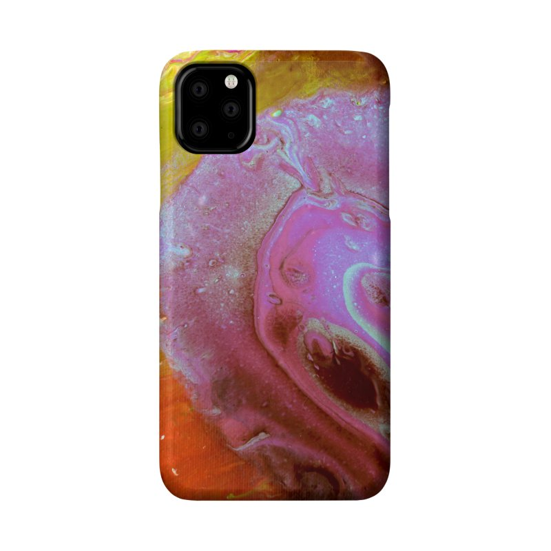 seventy9 Accessories Phone Case by Jason Henricks' Artist Shop