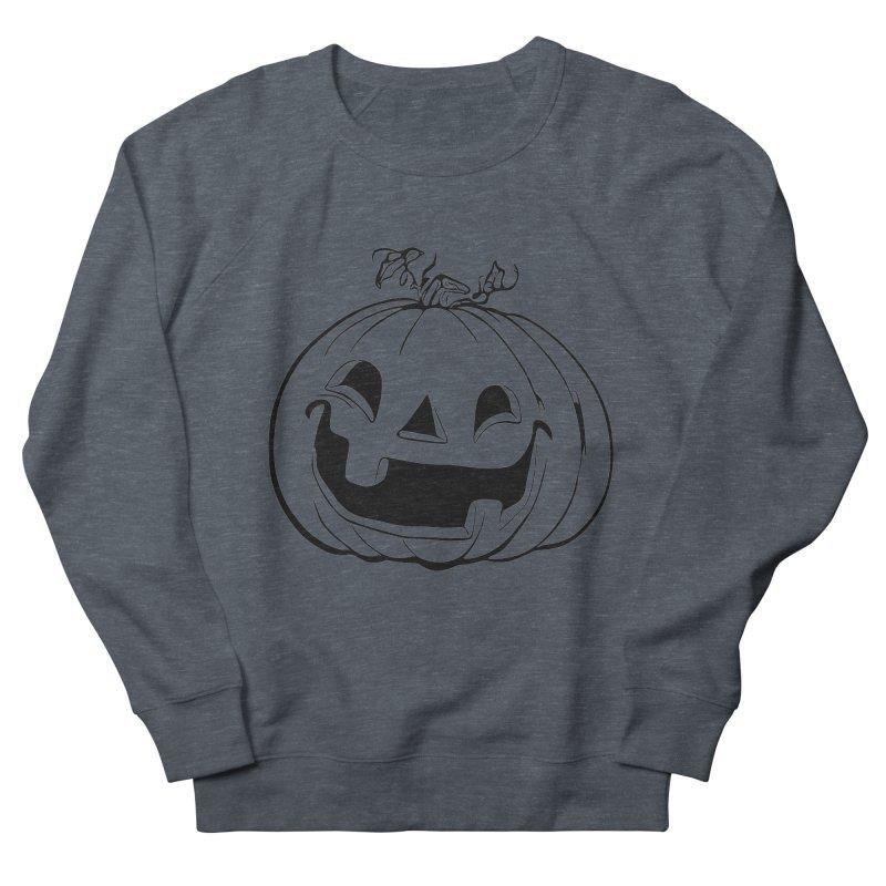 Party Pumpkin (Version 2)   by Jason Henricks' Artist Shop