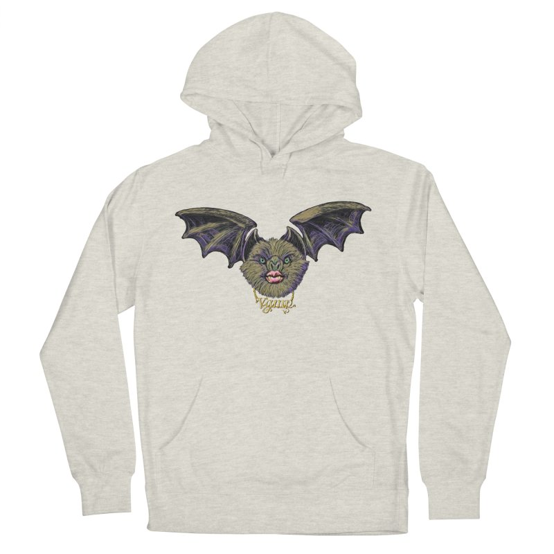 Vamp Men's Pullover Hoody by Jason Henricks' Artist Shop