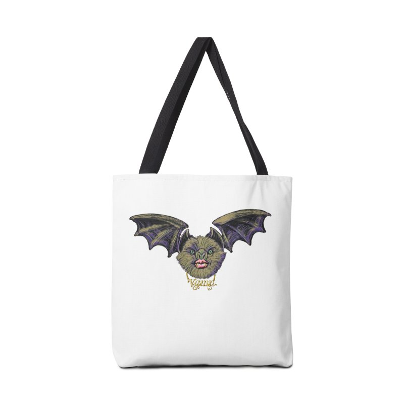 Vamp Accessories Bag by Jason Henricks' Artist Shop