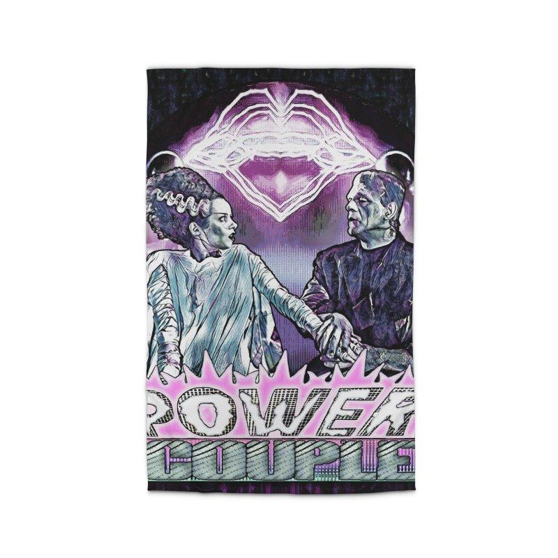 Power Couple- Version 2   by Jason Henricks' Artist Shop