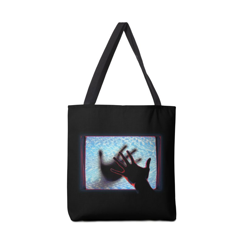 Static Accessories Bag by Jason Henricks' Artist Shop