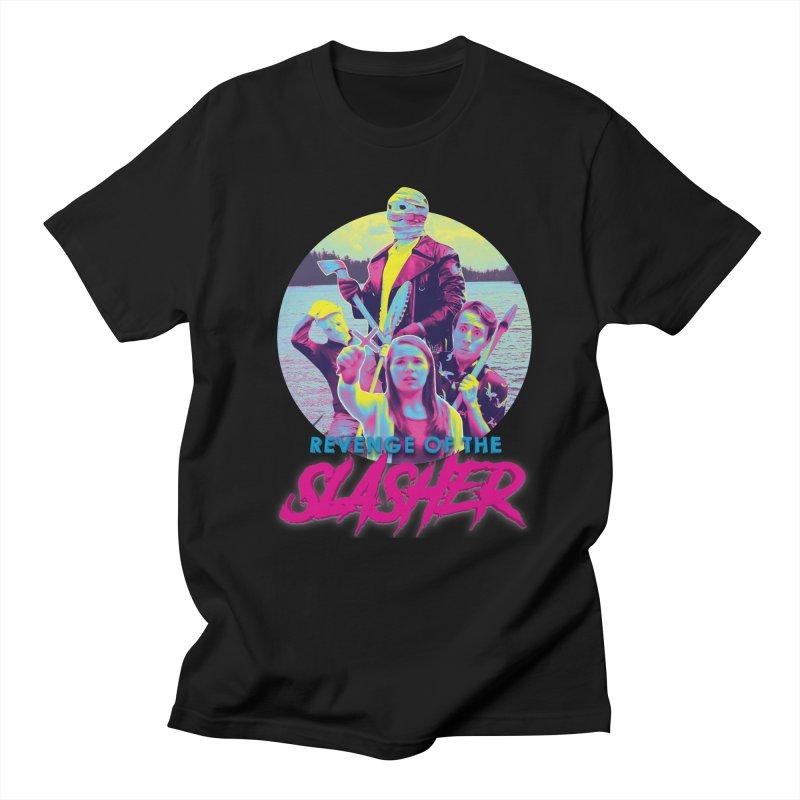 Revenge of the Slasher Men's T-Shirt by Revenge of the Merch