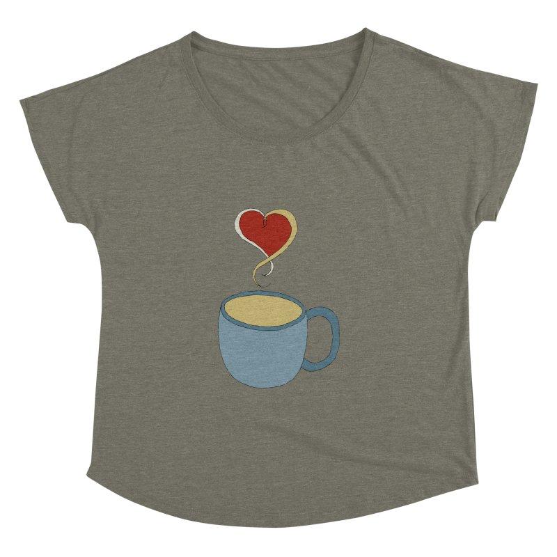 Coffee Love   by JiggyTheGeek's Artist Shop