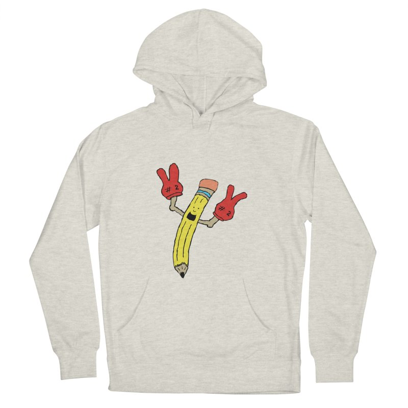 Proud to be Number Two Women's Pullover Hoody by JiggyTheGeek's Artist Shop