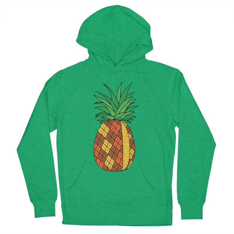 Fashionable Fruit Women's Pullover Hoody by JiggyTheGeek's Artist Shop