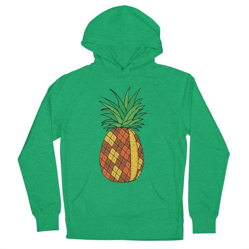 Fashionable Fruit Men's Pullover Hoody by JiggyTheGeek's Artist Shop