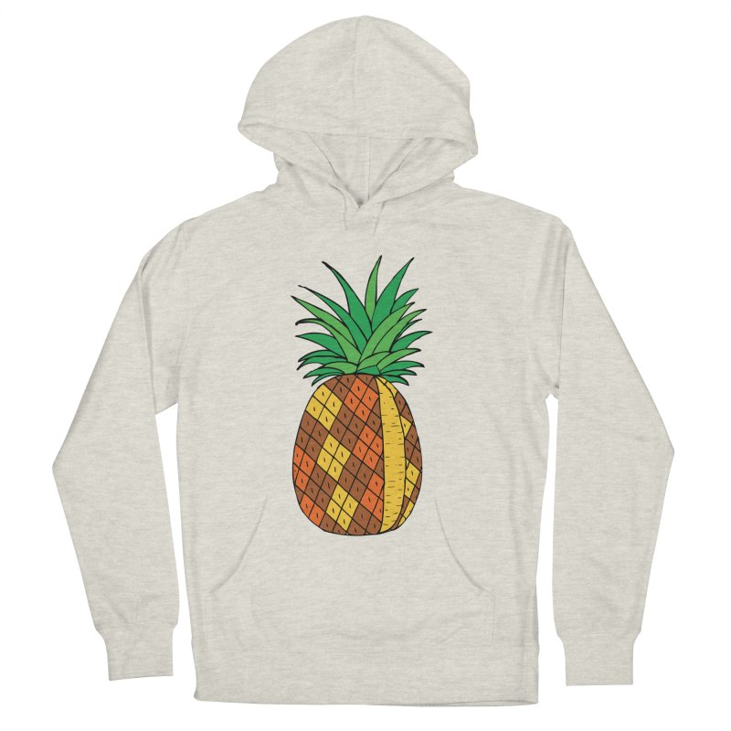 Fashionable Fruit Men's Pullover Hoody by JiggyTheGeek's Artist Shop