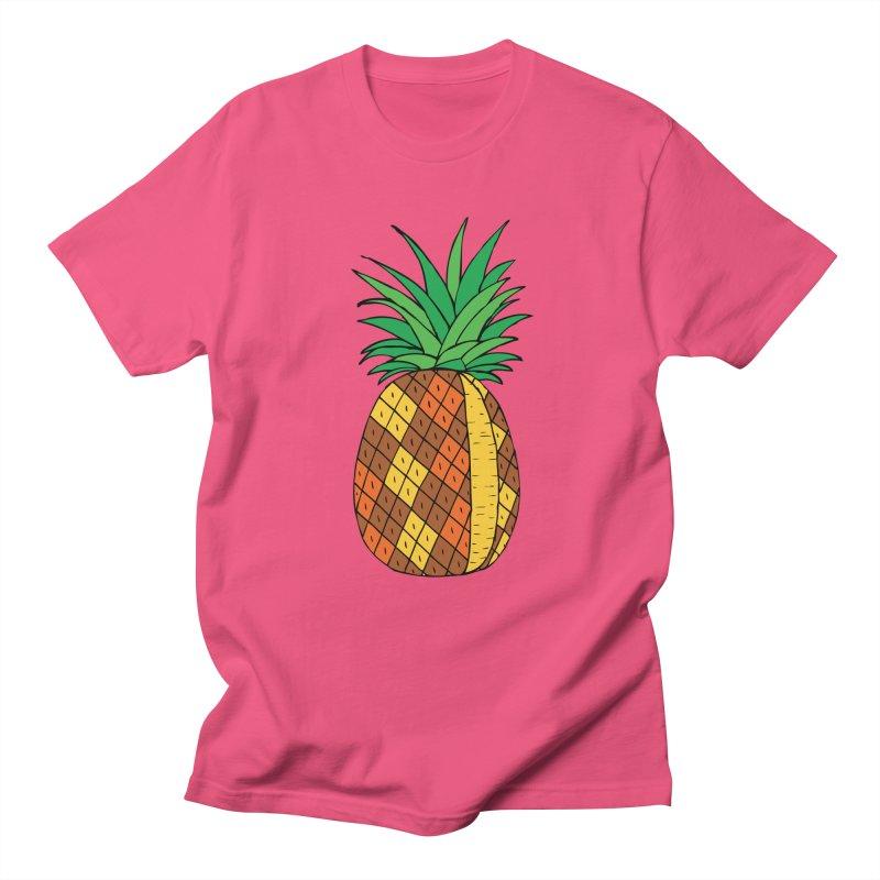 Fashionable Fruit Men's T-shirt by JiggyTheGeek's Artist Shop
