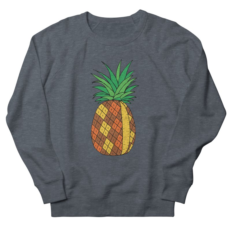 Fashionable Fruit Men's Sweatshirt by JiggyTheGeek's Artist Shop