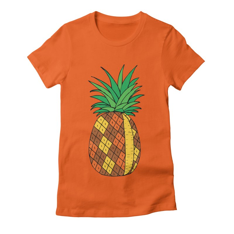 Fashionable Fruit   by JiggyTheGeek's Artist Shop