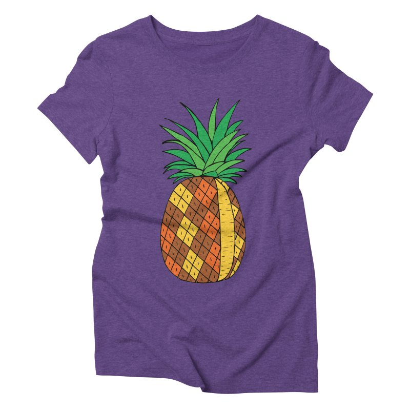 Fashionable Fruit   by JiggyTheGeek's Artist Shop