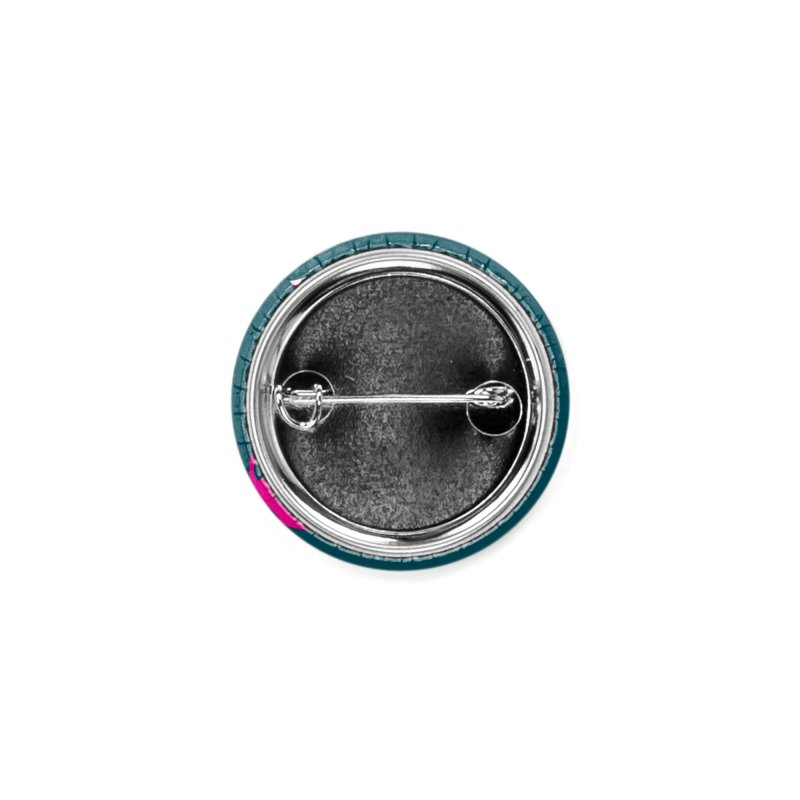 This is a Pickleball body Accessories Button by Jigsaw Swag designed by Jigsaw Health