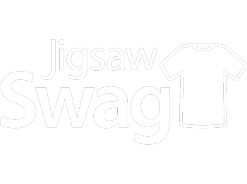 Jigsaw Swag designed by Jigsaw Health Logo