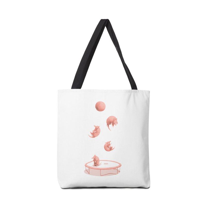 Trampoline Accessories Bag by jillustration's Artist Shop