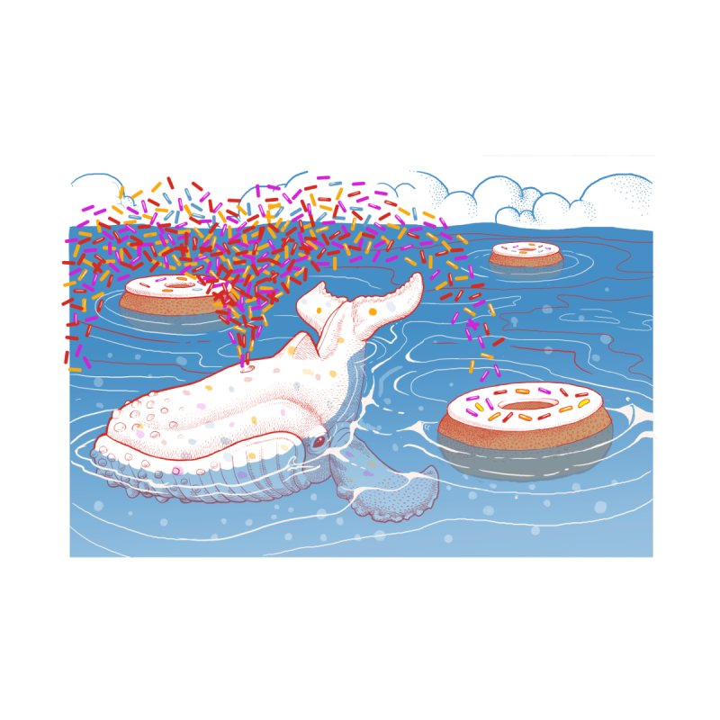 Sprinkles by jillustration's Artist Shop