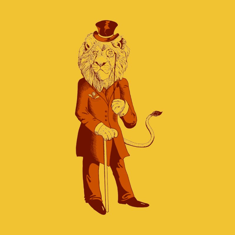 Dandylion None  by jillustration's Artist Shop