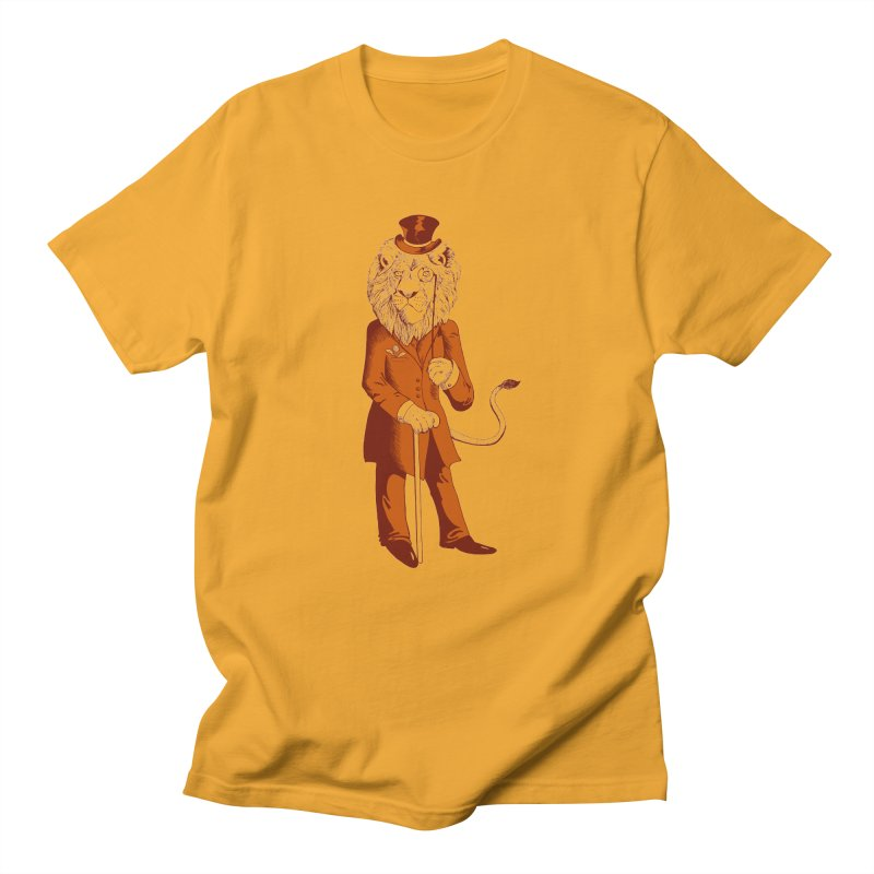 Dandylion Men's T-shirt by jillustration's Artist Shop