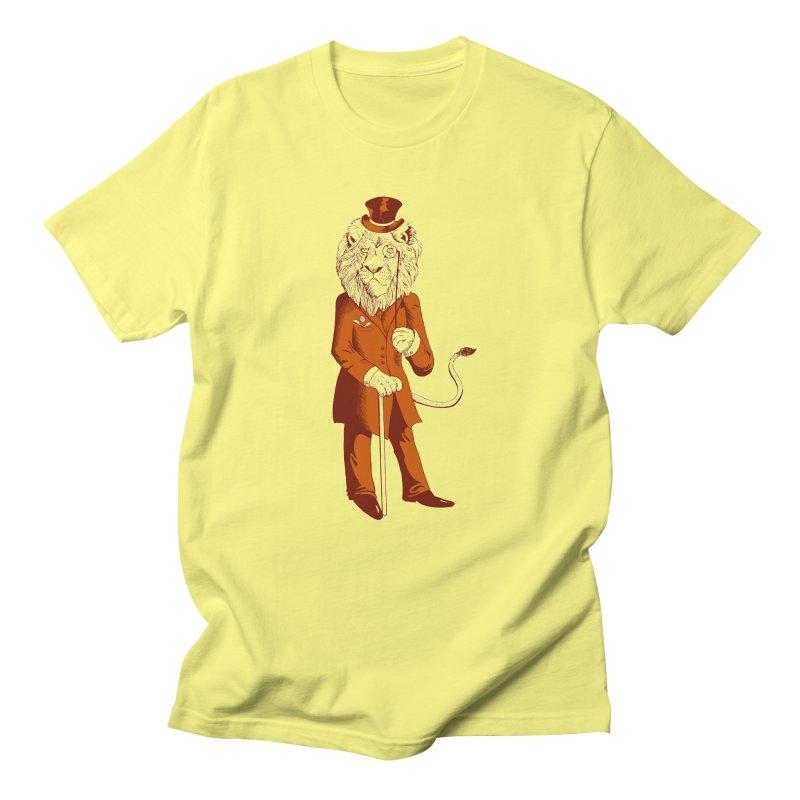Dandylion Men's T-Shirt by jillustration's Artist Shop